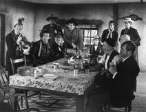 John Wayne Szenenbild 2