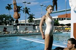 Helmut Newton - The Bad and the Beautiful Szenenbild 7