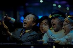 Bon Voyage - Ein Franzose in Korea Szenenbild 3
