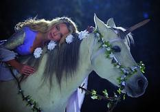 Meine liebsten Pferdefilme Szenenbild 1