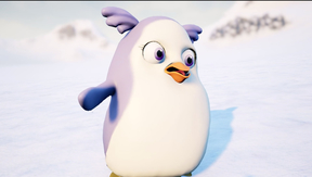 Penguin Land Szenenbild 1