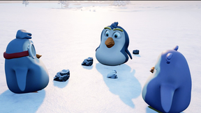 Penguin Land Szenenbild 3
