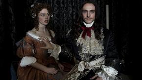 Versailles Staffel 1-3 Szenenbild 1