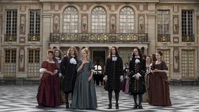 Versailles Staffel 1-3 Szenenbild 2