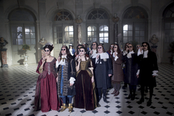Versailles Staffel 1-3 Szenenbild 4