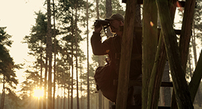 Auf der Jagd Szenenbild 2