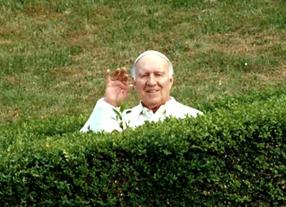 Habemus Papam Szenenbild 7