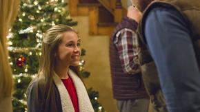 Der Weihnachtsstall Szenenbild 5