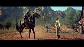 Im Land der Cheyenne und Utah Indianer Szenenbild 4