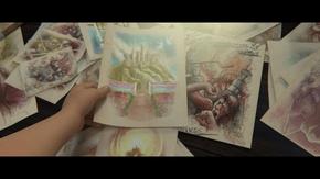 Die Pilgerreise Szenenbild 1