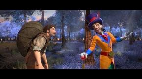 Die Pilgerreise Szenenbild 3