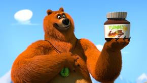 Grizzy & die Lemminge Szenenbild 1