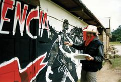 BANKSY and the Rise of Outlaw Art Szenenbild 1