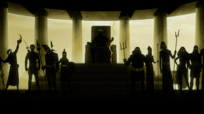 Die großen Mythen Szenenbild 1