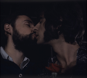 Nicht der Homosexuelle ist pervers, ... Szenenbild 2