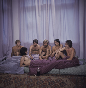 Nicht der Homosexuelle ist pervers, ... Szenenbild 7