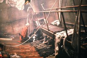 Tod im Spiegel Szenenbild 4