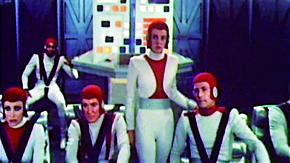 Enzyklopädie der Science Fiction Klassiker Szenenbild 2