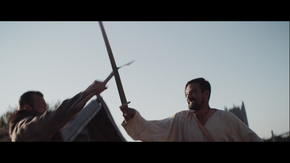 Die Abenteuer der Nordmänner Szenenbild 3