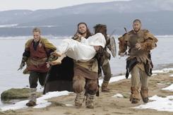 Die Abenteuer der Nordmänner Szenenbild 7