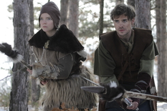 Die Abenteuer der Nordmänner Szenenbild 8