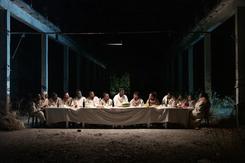 Das Neue Evangelium Szenenbild 1