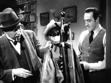 Sherlock Holmes - Die große Gesamtbox Szenenbild 1
