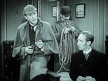 Sherlock Holmes - Die große Gesamtbox Szenenbild 8