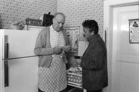Die unsterblichen Methoden des Franz Josef Wanninger - Box 4 Szenenbild 4