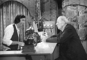 Die unsterblichen Methoden des Franz Josef Wanninger - Box 4 Szenenbild 6