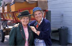 Heidi & Erni Szenenbild 1