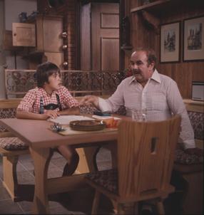 Vater Seidl & sein Sohn Szenenbild 2