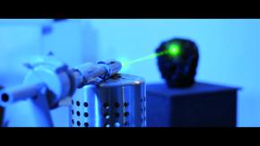 Asteroid-A-Geddon Szenenbild 1