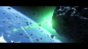 Asteroid-A-Geddon Szenenbild 4