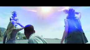 Asteroid-A-Geddon Szenenbild 5