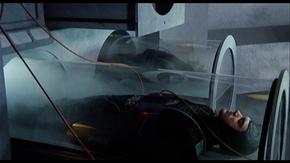 Raumkreuzer Hydra Szenenbild 2