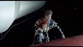 Raumkreuzer Hydra Szenenbild 6