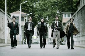 A Gang Story Szenenbild 1