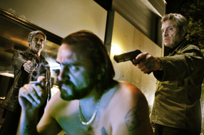 A Gang Story Szenenbild 5