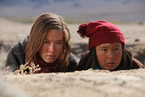 Flucht aus Tibet Szenenbild 3