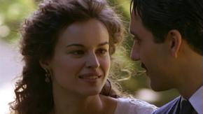 Die Liebe, die heilt - Professor Moscati Szenenbild 4