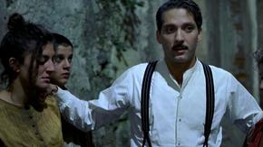 Die Liebe, die heilt - Professor Moscati Szenenbild 5