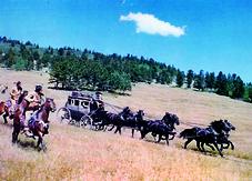 Jesse James & Billy the Kid Box Szenenbild 5