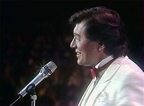 Im Konzert: Karel Gott 1986 Szenenbild 1