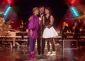 Im Konzert: Karel Gott 1986 Szenenbild 3
