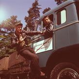 Die Fernfahrer Szenenbild 2