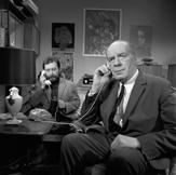 Die seltsamen Methoden des Franz Josef Wanninger - Box 2 Szenenbild 1