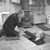 Die seltsamen Methoden des Franz Josef Wanninger - Box 3 Szenenbild 4