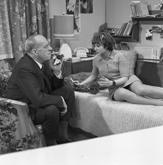 Die seltsamen Methoden des Franz Josef Wanninger - Box 3 Szenenbild 5