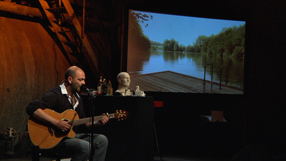 Zum Ringlstetter - Live Szenenbild 3